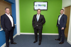 Telcom is an Avaya partner, with Diamond status the highest possible one.
