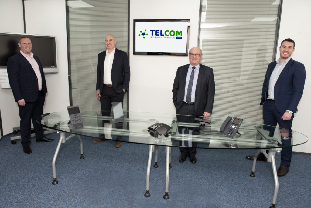 Who are Telcom?