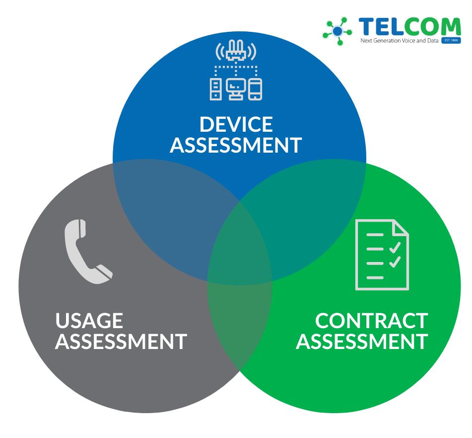 Voice & Telecoms Audit
